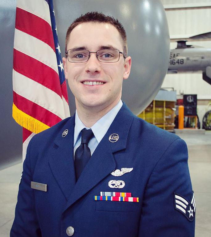 Caleb Smith